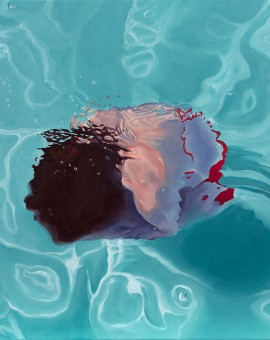 Amy Devlin Phosphorus Underwater Art for Sale