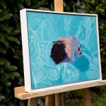 Amy Devlin Phosphorus Wychwood Art – 3