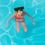 Amy Devlin Submerged Underwater Art for sale