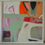 Diane Whalley Market Day I Wychwood Art