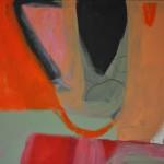 Diane Whalley Market Day III Wychwood Art