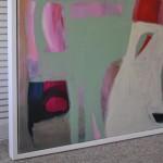 Diane Whalley Market Day IV Wychwood Art