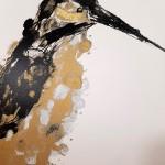 G Dobson kingfisher gold3