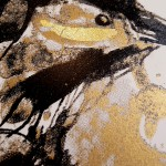 G Dobson kingfisher gold4