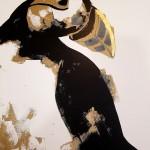 G Dobson puffin gold 2