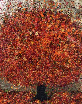 Nicky Chubb, Tumbling Autumn Colours 10