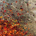 Nicky Chubb, Tumbling Autumn Colours 3