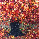 Nicky Chubb, Tumbling Autumn Colours 6