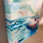 Roberta Tetzner 100198 Wind Dance 3 side Wychwood Art