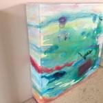 Roberta Tetzner 100199 Wind Dance 2 side Wychwood Art