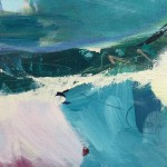purple bay catherine warren wychwood art detail 1