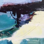 purple bay catherine warren wychwood art detail 2