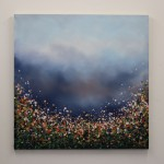 5 Sophie Berger – Distant thunder – Oil on canvas – 80 x 80 cm5CFDC-FFCB-4E67-AD7A-3CBC9EE3EEC1