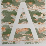 A is for Antelope Clare Halifax