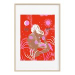 AGNESSAGA_Agnese Taurina_Wychwood art_ Shakti_limited edition prints._3