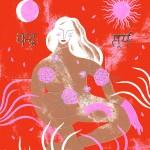 AGNESSAGA_Agnese Taurina_Wychwood art_ Shakti_limited edition prints_1.