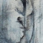 Annamarie Dzendrowskyj. Fleeting Moments III . Close up 2