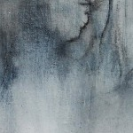 Annamarie Dzendrowskyj. Fleeting Moments III . Close up 5