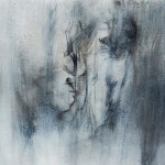 Annamarie Dzendrowskyj. Fleeting Moments III . Close up1