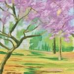 Batsford Blossom study 1