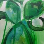Cactus Plant, Gavin Dobson, Watercolour2