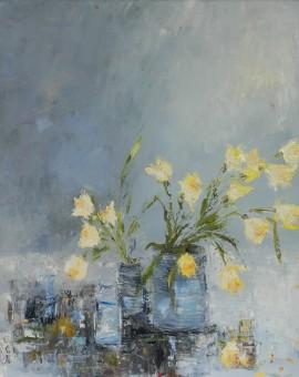 Daffodils, Libbi Gooch