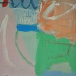 Diane Whalley Birthday Cake V Wychwood Art