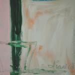 Diane Whalley Birthday Cake VI Wychwood Art