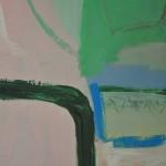 Diane Whalley Birthday Cake VII Wychwood art