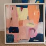 Diane Whalley Bright Lights I Wychwood Art