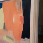 Diane Whalley Bright Lights II Wychwood Art