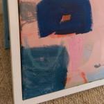 Diane Whalley Bright Lights III Wychwood Art