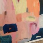 Diane Whalley Bright Lights IV Wychwood Art