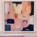 Diane Whalley Bright Lights V Wychwood Art
