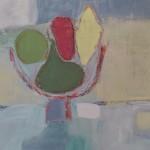 Diane Whalley Fruit Bowl II Wychwood Art