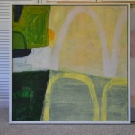Diane Whalley Meet You There II Wychwood Art