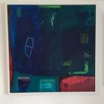 Diane Whalley Nights on the Veranda I Wychwood Art