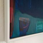 Diane Whalley Nights on the Veranda II Wychwood Art