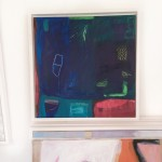 Diane Whalley Nights on the Veranda VIII Wychwood Art