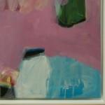 Diane Whalley Raspberry Ripple VI Wychwood Art