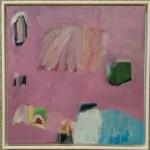 Diane Whalley Raspberry Ripple VII Wychwood Art