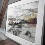 Duncan MacDonald Johnson From the Sound of Arisaig , Winter Storm 2 Wychwood Art.jpeg
