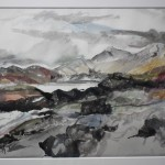 Duncan MacDonald Johnson From the Sound of Arisaig , Winter Storm 3 Wychwood Art.jpeg