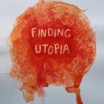 Finding Utopia, Gavin Dobson, watercolour