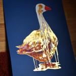 G Dobson golden Goose3
