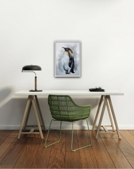 Gavin Dobson Penguin 1