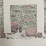 H is for Hippo Clare Halifax 5