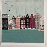 Hallo Houses, Amsterdam Clare Halifax 1