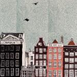Hallo Houses, Amsterdam Clare Halifax 2