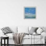 Helen Robinson Tranquillity Original Seascape Painting (4)